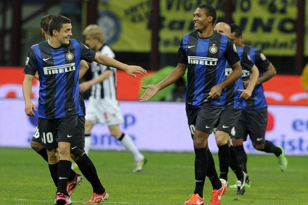 Serie A: Why Inter Milan Will Be the Surprise Package in the 2013/14 Season