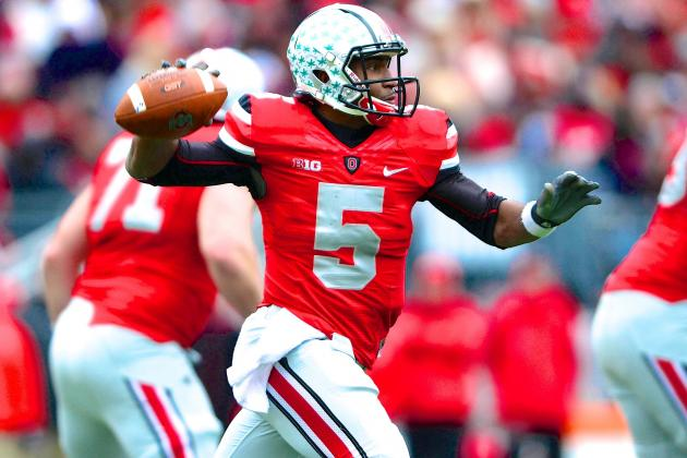 Ohio State Football: Braxton Miller Deserves Heisman Trophy Favorite Status
