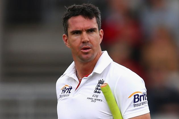 Kevin Pietersen Is Right to Be Angry: How Can You Cheat DRS If Tape Is Legal?