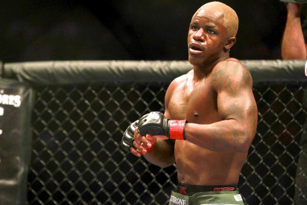 Melvin Guillard vs. Ross Pearson Co-Main Event for UFC Fight Night in England