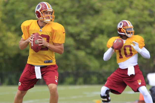 Washington Redskins' Decision to Draft Kirk Cousins Now Seems Brilliant