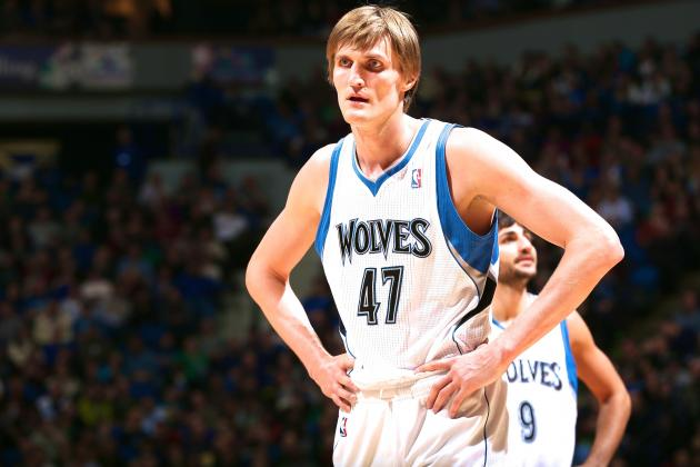 Checklist for Andrei Kirilenko to Thrive as Brooklyn Nets' Super Sub