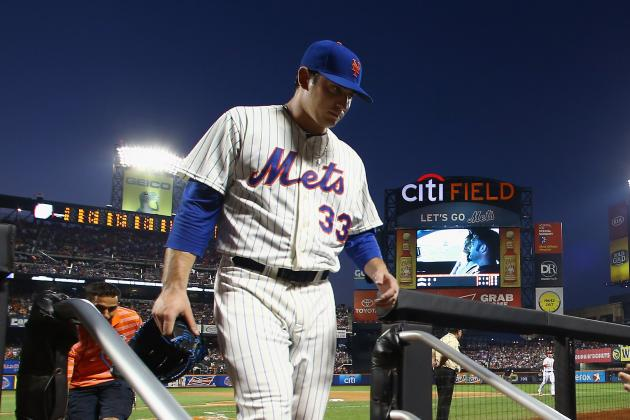 Rapid Reaction: Mets 5, Rockies 0