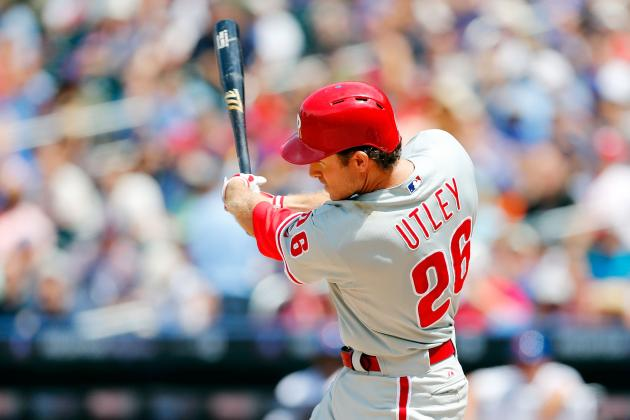 Why Extending Chase Utley is a Smart Move by the Philadelphia Phillies