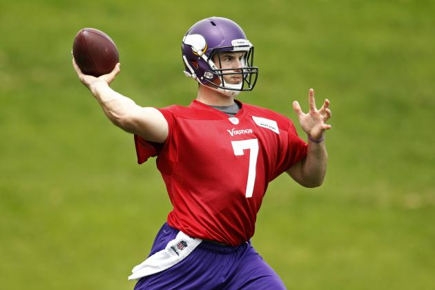 What Should Minnesota Vikings Fans Expect from Christian Ponder in 2013?