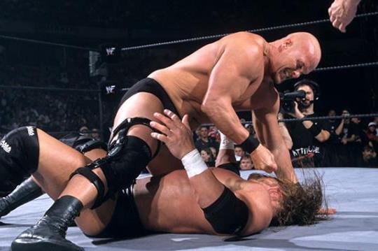 Report: Update on Steve Austin vs. Triple H at WrestleMania 30