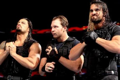 WWE SummerSlam 2013: The Shield Will Not Overcome Waning Main Event Push
