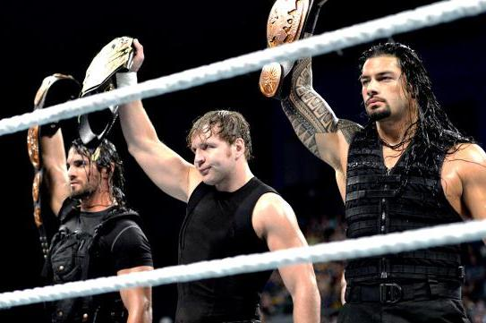 WWE SummerSlam 2013: Title Reigns That Must End at PPV