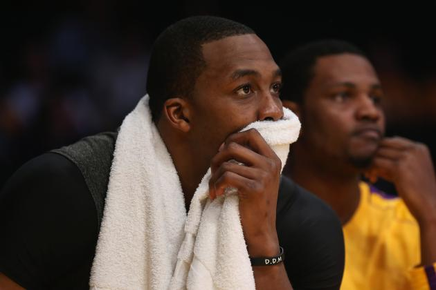 Does Dwight Howard's Departure Match with Kobe's Ousting of Shaq from LA Lakers?