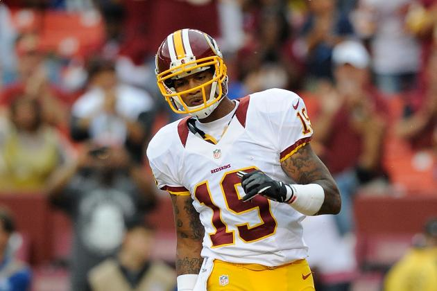 Dezmon Briscoe Must Shine in Preseason to Reignite Career with Redskins