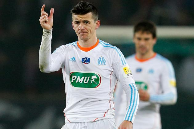 Joey Barton: Why Marseille and Everton Are Both Right to Say No
