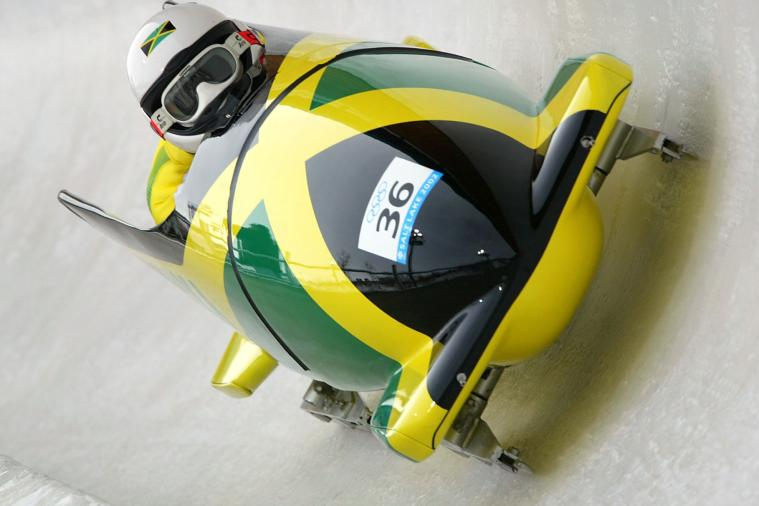 Cool Runnings: Could Jamaican Bobsled Team Return for Sochi Olympics?