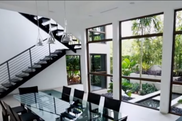 VIDEO: Rory McIlroy's House Is Amazing