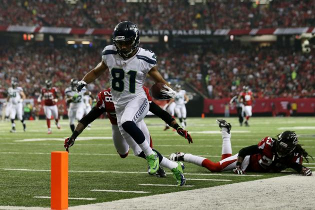 2013 Fantasy Football Wide Receiver Rankings by Tier: Level 5