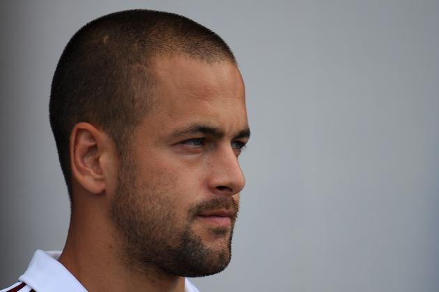 Joe Cole's England Dream Still Flickering Ahead of Crucial Season