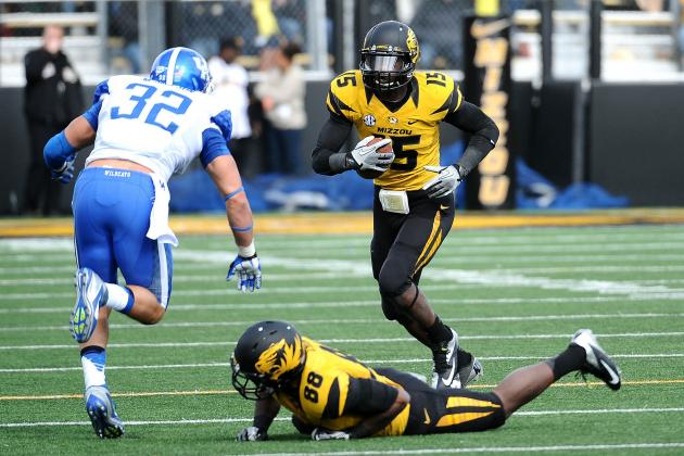 DGB Trying New Role on Special Teams