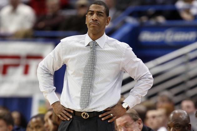 UConn Is Finally Free of APR, Nate Miles-Induced Penalties