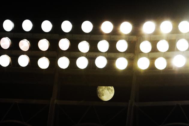 Celebrating the 25-Year Anniversary of Wrigley Field Turning on the Lights