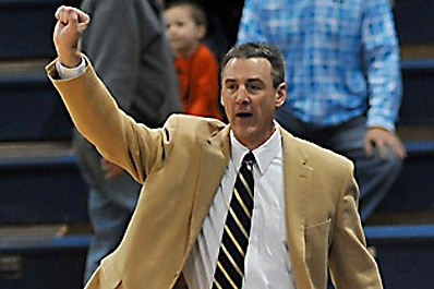 Haslam Joins Bobcat Coaching Staff
