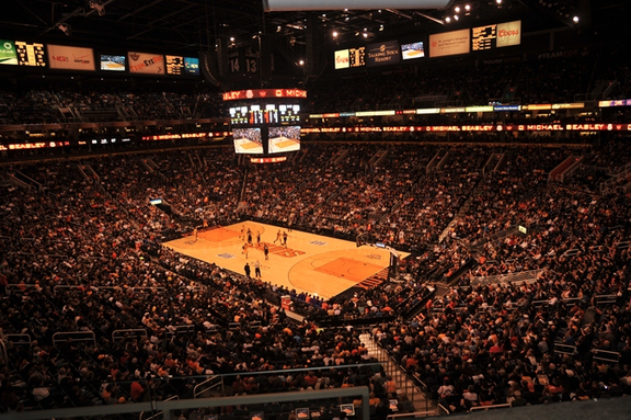 Between-the-Lines Takeaways from the Suns' 2013-14 Schedule