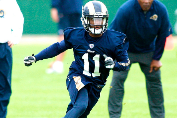 Why NFL Fans Should Be Excited for Tavon Austin's Pro Debut