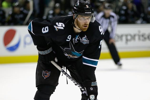 San Jose Sharks: Their Long-Term Options With Martin Havlat
