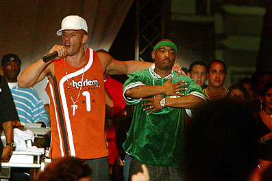 Ja Rule Watched Every Knicks Game When He Was in Prison