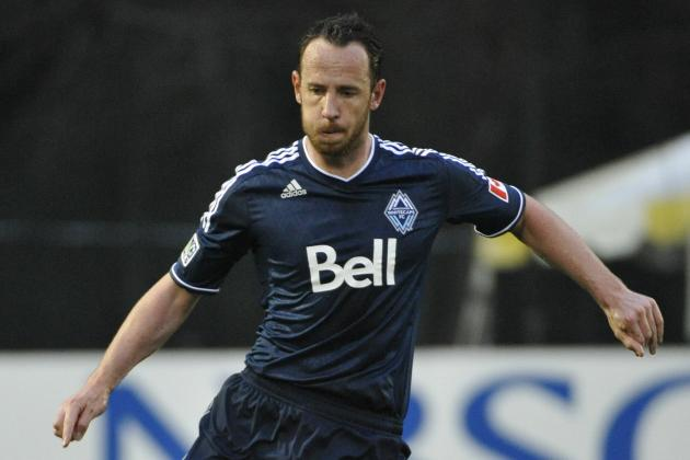 Whitecaps Sign O'Brien Through 2014
