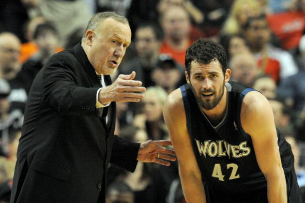 Timberwolves Regular Season Schedule Announced