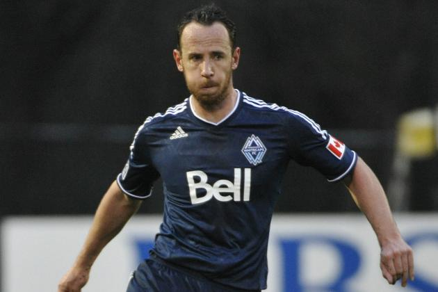 Whitecaps, O'Brien Agrees to One-Year Extension