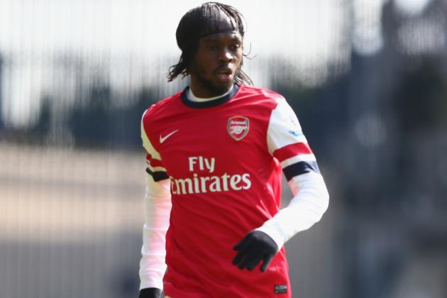 Gervinho Signs with Roma