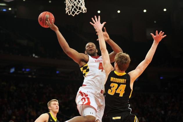 Seth Allen Stars as Terps Win Second Bahamas Exhibition