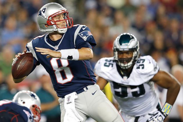 NFL Preseason Week 1 Betting Trends, Odds, Predictions