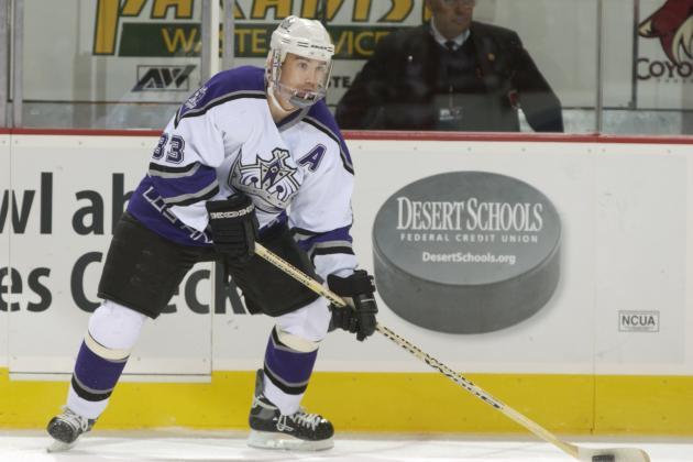 HockeyBuzz.com: Jason Lewis - Remembering Ziggy Palffy