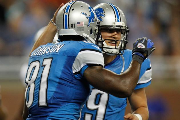 Jets vs. Lions: TV Info, Spread, Injury Updates, Game Time and More