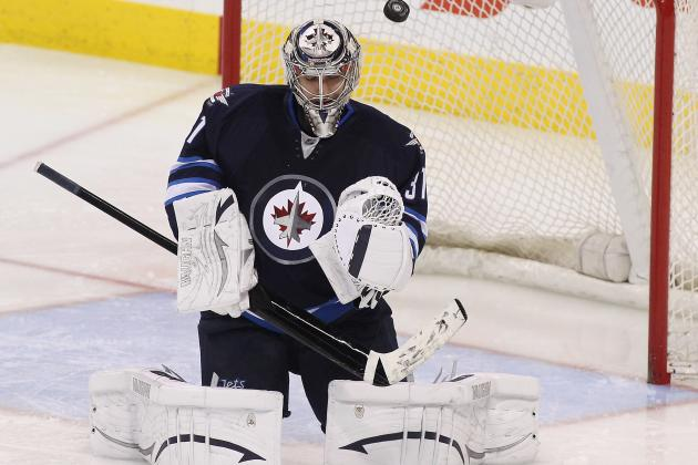 Winnipeg Jets: Is Ondrej Pavelec the Franchise Goalie of the Jets?