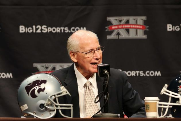 Big 12 Coaches Talk Anonymously About Conference Foes for 2013