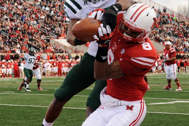 Weis: Transfer WR Nick Harwell to Red-Shirt