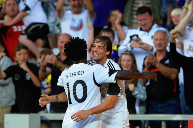 Malmo 0-0 Swansea: Wilfried Bony, Michu Will Form a Fantastic Partnership
