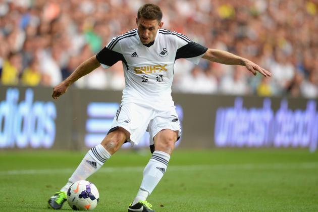 Malmo 0-0 Swansea (agg 0-4)