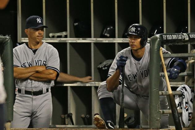 What's Next for the Yankees If They Miss the Playoffs in 2013