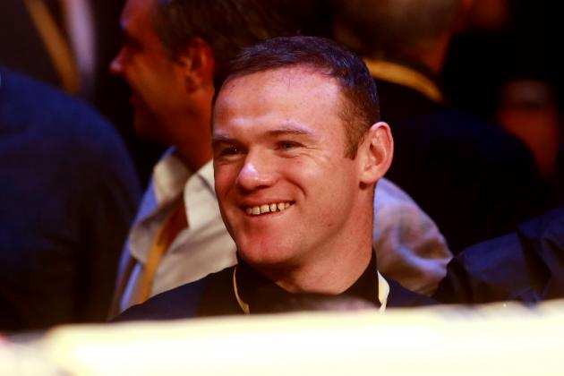 Wayne Rooney Needs to Publicly Address His Future