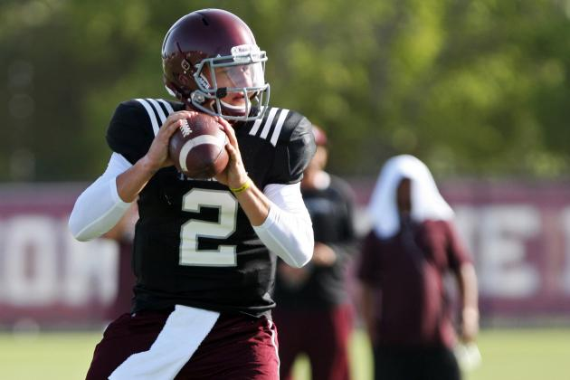 Manziel Family Tabs Attorney with NCAA Skill