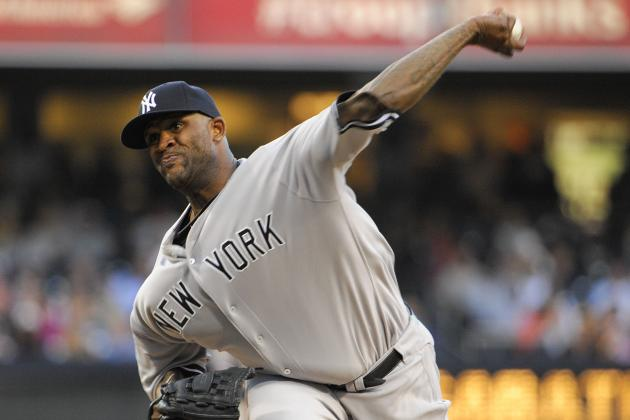 Larry Bowa Thinks CC Sabathia Needs to Get Fat Again to Dominate