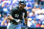 Report: Rangers Claim Alex Rios Off Waivers
