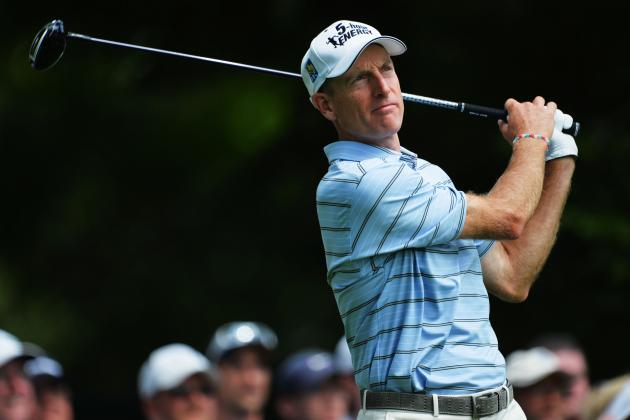 PGA Championship 2013: Surprise Contenders from Day 1