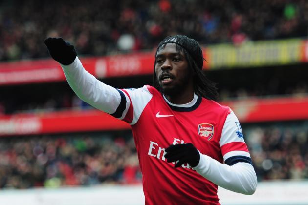 Arsenal Transfer News: Gervinho Sale Smart Move for Gunners