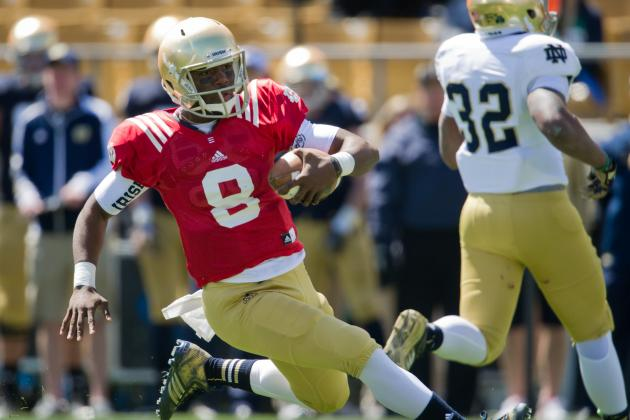 Notre Dame Football: Freshmen Primed to Make Significant Impact for Irish