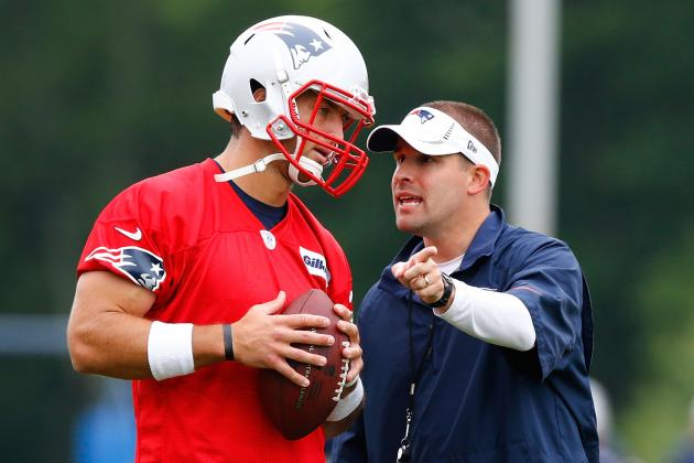 Tim Tebow Will Be X-Factor for Short-Handed New England Patriots