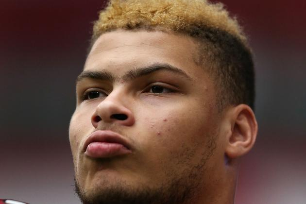 Tyrann Mathieu and Two Sides of Sports